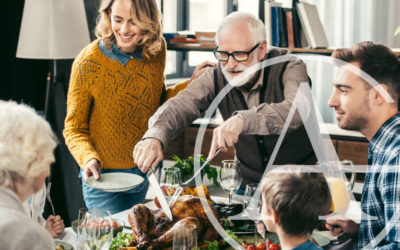 Five Recipes for Healthy Teeth and Gums for the Holidays