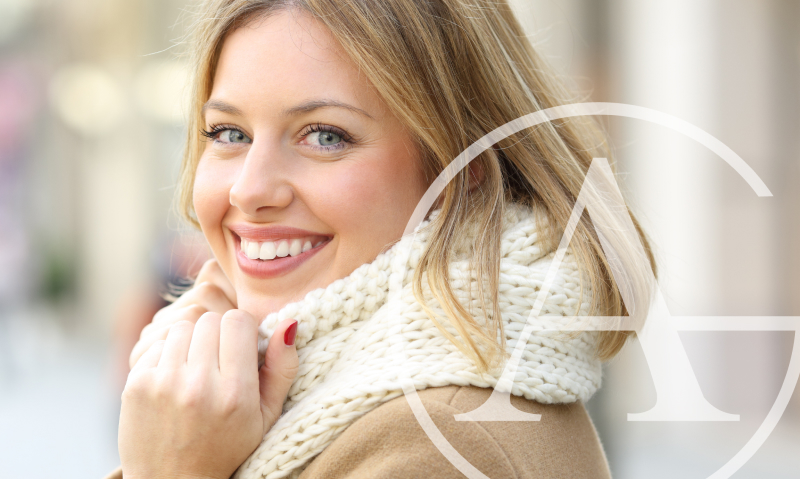 Are Veneers the Dental Solution You've Been Looking For?