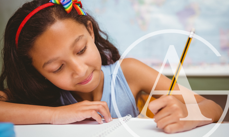 Your child's college success starts now
